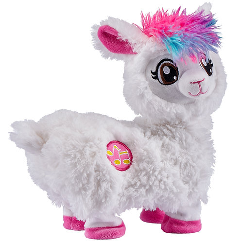 Boppi The Dancing Llama by ZURU TOYS
