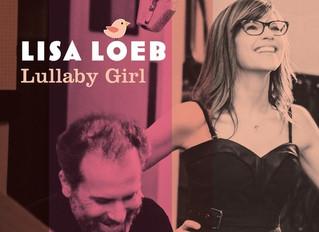 Lullaby Girl by Lisa Loeb