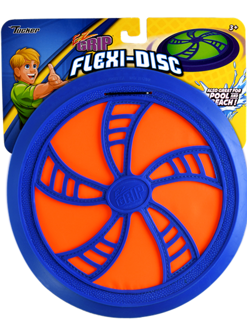 E-Z Grip® Flexi Disc by Tucker Toys