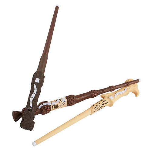Harry Potter Wizard Training Wand by JAKKS Pacific