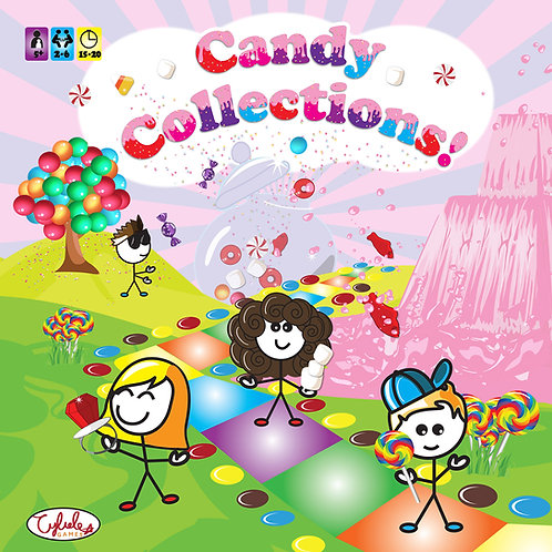 Candy Collections!