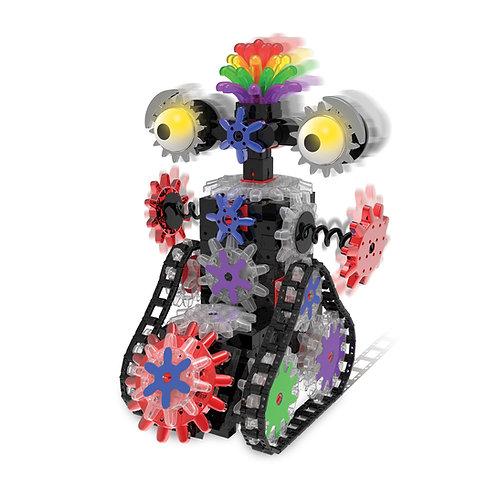 Techno Gears Rockin' Rover