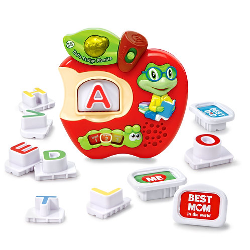 Tad's Fridge Phonics™ by LeapFrog