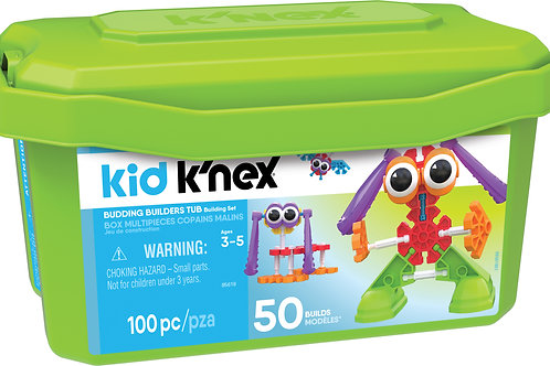 KID K'NEX Budding Builders by K'NEX