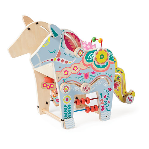 Playful Pony by The Manhattan Toy Company