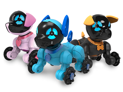 Chippies™ by WowWee