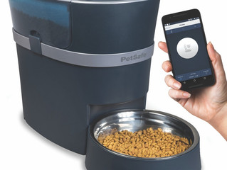 PetSafe® Smart Feed Automatic Pet Feeder for iPhone and Android