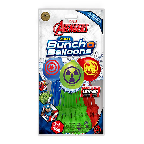 Bunch O Balloons Marvel™ Avengers™ by ZURU