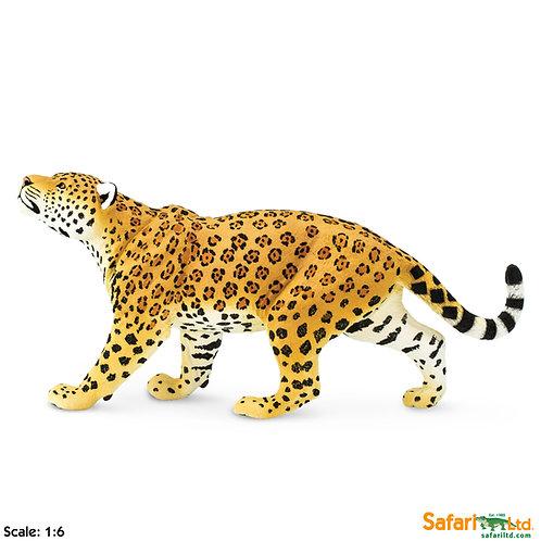 Wildlife Wonders Jaguar by Safari Ltd