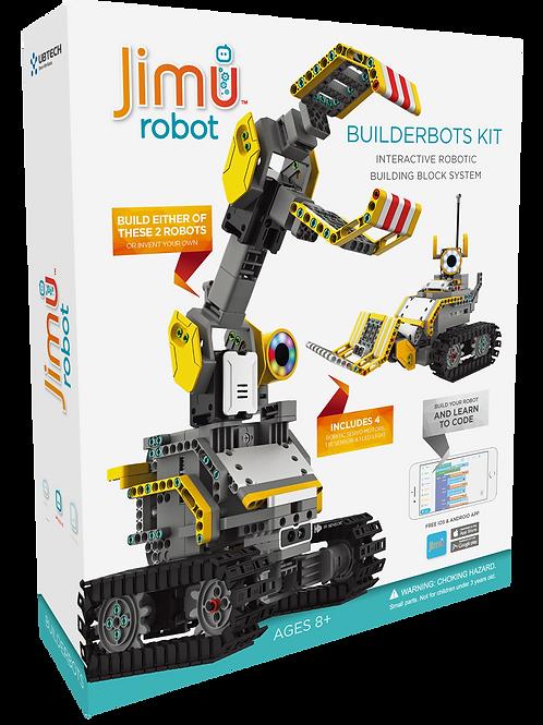 Builderbot by UBTECH Robotics