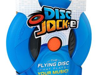 Disc Jock-e by Tucker Toys