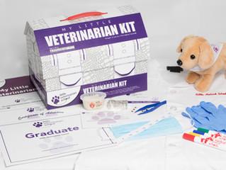 My Little Veterinarian Kit