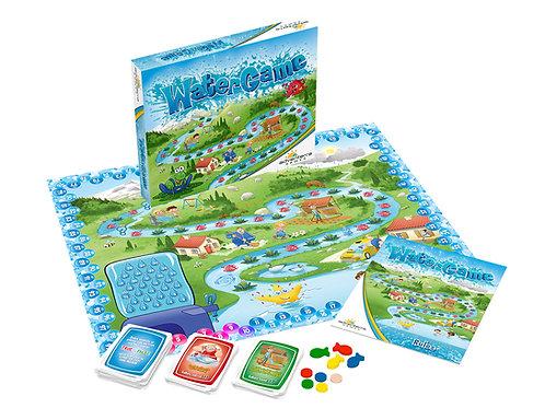 WaterGame by Adventerra Games