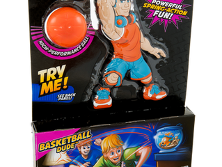 Trick Shot Sports by Tucker Toys