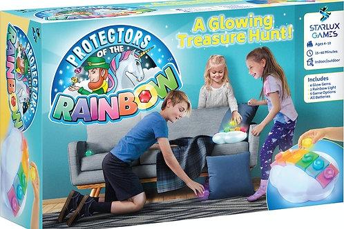 Protectors of the Rainbow