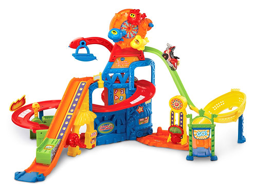 Go! Go! Smart Wheels® Race & Play Adventure Park™ by VTech