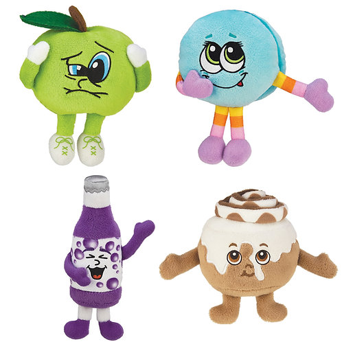 Whiffer Sniffers - Super Sniffers - Series 4, Part I by Whiffer Sniffers