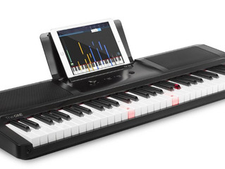The ONE Light Keyboard by The ONE