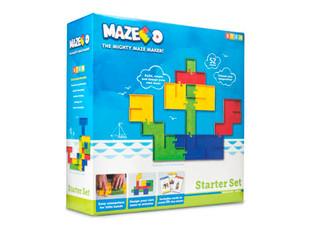 Maze-O Starter Set