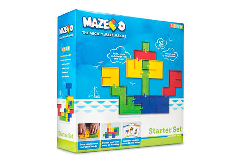 Maze-O Starter Set by Maze-O, LLC