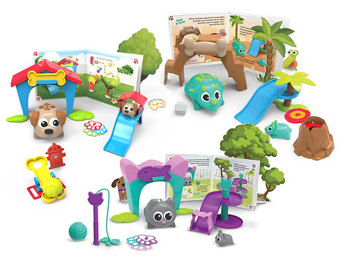 Coding Critters™ by Learning Resources®
