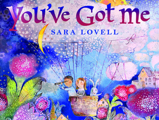 You've Got Me by Sara Lovell