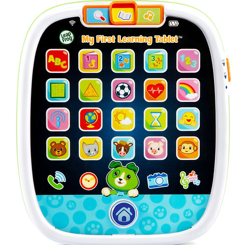 My First Learning Tablet™ by LeapFrog