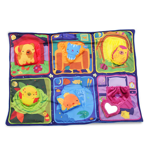 Bright Basics™ Snuggly by Educational Insights