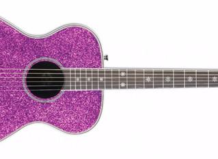 Pixie Acoustic Guitar