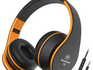 Sound Intone Headphones