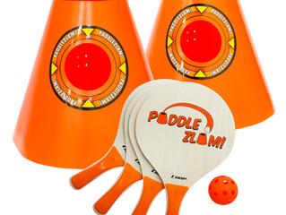 PaddleZlam
