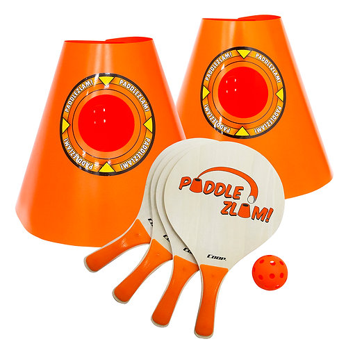 PaddleZlam by COOP Sports