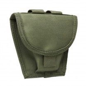 VISM® by NcSTAR® HANDCUFF POUCH/ GREEN