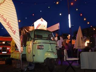 Street Food Festival Zürich