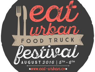 eat urban – food truck festival