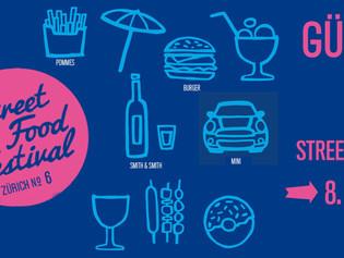 Street Food Festival Nr.6