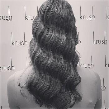 #waves #krushhairandbeauty #glenelghaird