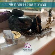 Shrine of Heart