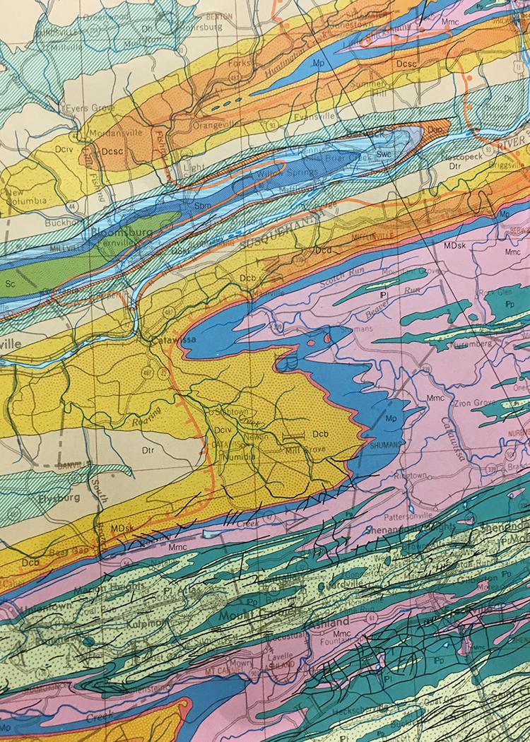 geologies