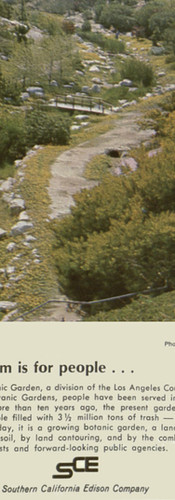 The Landfill Botanic Garden