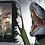 Thumbnail: Pré-venda: Dino Hazard Comics Vol.1 - versão impressa