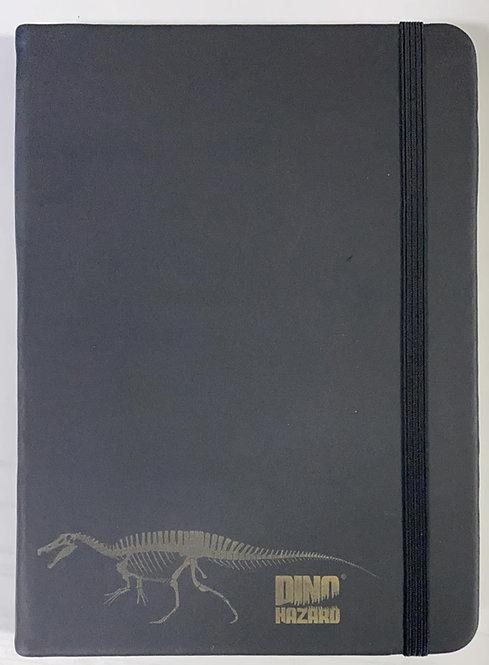 Caderneta fóssil