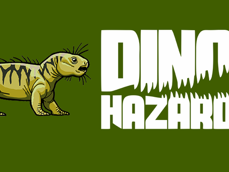 #DinoHazard Update: bug fixes and better parameters