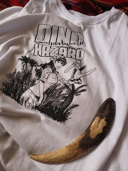 Camiseta 'Realidade Oculta' -  Quadrinhos