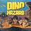 Thumbnail: DINO HAZARD®: Acesso Antecipado na Steam