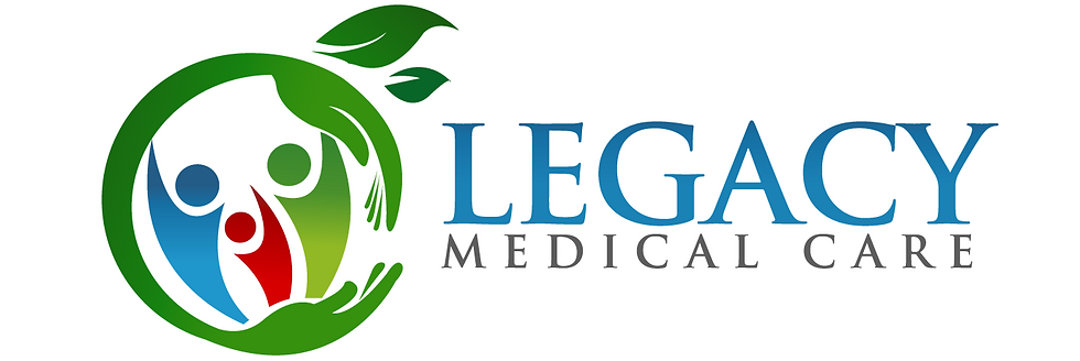 Legacy Medical Care - Hanover Park