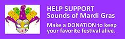 Donation - Sounds of Mardi Gras.jpg