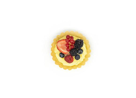 Ovocná tartaletka