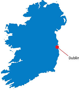 detailed-map-of-ireland-and-capital-city