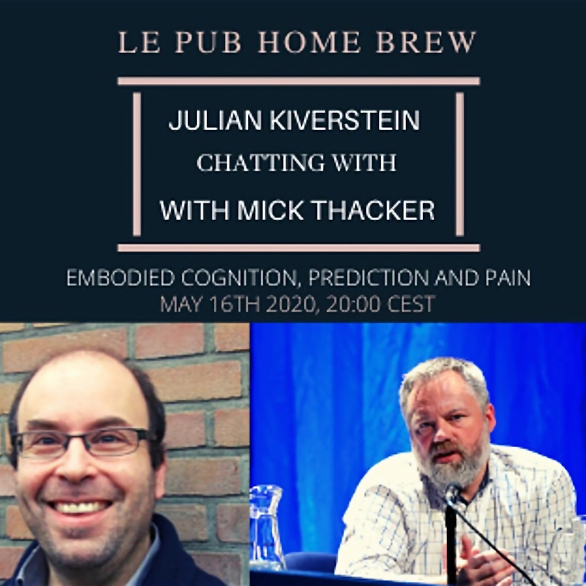 Le Pub Home Brew - Where science takes a drink and people come to think
